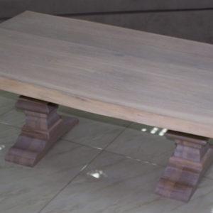massivt trä soffbord försäljning Storbritannien