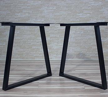 legs for table 10 Metallben för bord