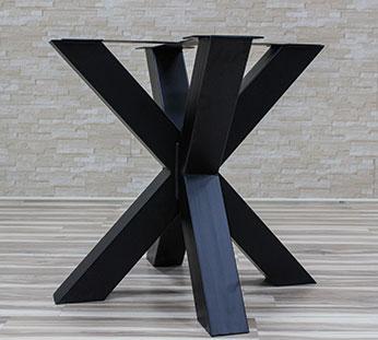 legs for table 2 Metallben för bord
