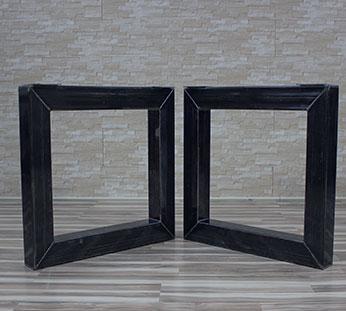 legs for table 7 Metallben för bord