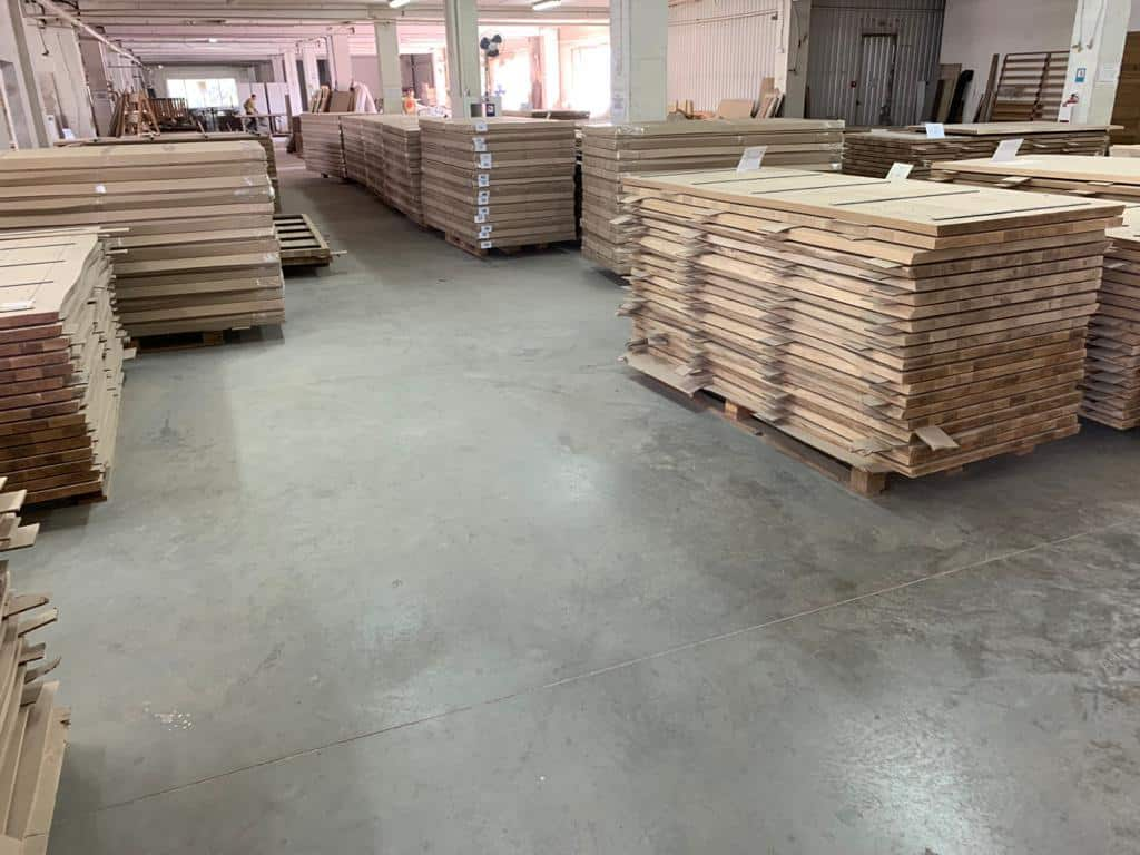 Ekbord mbs trä