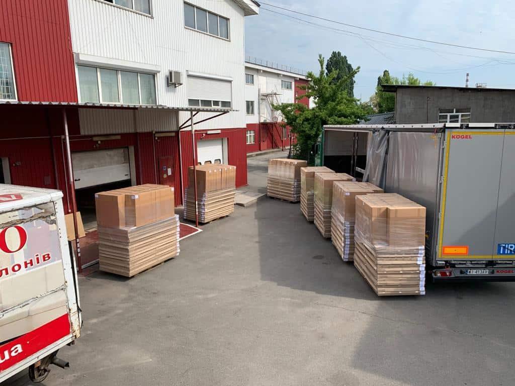 transportproduktion