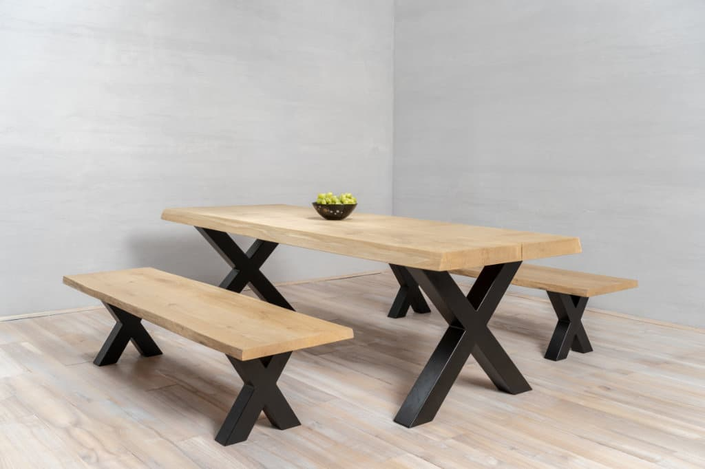 skräddarsydd bordsskiva i trä